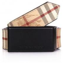 Burberry Haymarket Barnsfield Classic Check/Black 105