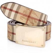 Burberry Haymarket Slone Chocolate 110