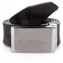 Burberry Sloane Charcoal Check 110