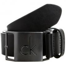 Ck Calvin Klein Gürtel black