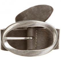 Cowboysbelt Gürtel grey im Vintage-Look