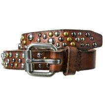 Cowboysbelt Gürtel juicy tan