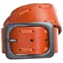 Cowboysbelt Gürtel orange