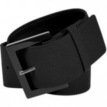 Donna Karan Black Combo Belt