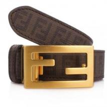 Fendi Cintura Coll Chek 120 cm