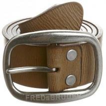 FredsBruder Gürtel clay