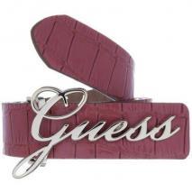 Guess Gürtel pink