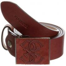 Guess Taillengürtel brown