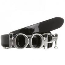 Joop! Gürtel blacksilver