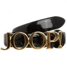 Joop! Taillengürtel black/gold