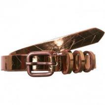 Mustang Gürtel copper