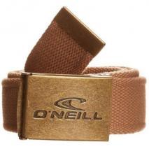 O'Neill Classic Web Gürtel suede brown