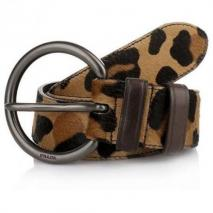 Prada Cinturo Cavallino St.Leopard
