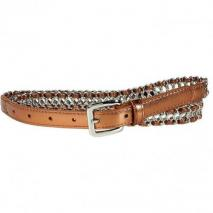 Steffen Schraut Copper Route 66 Chain Belt