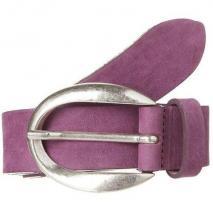 Vanzetti Gürtel violett